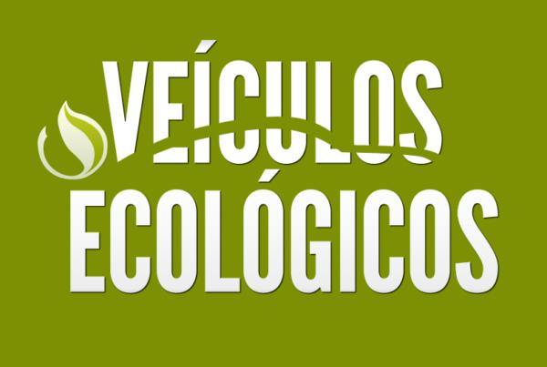 veiculos ecologicos