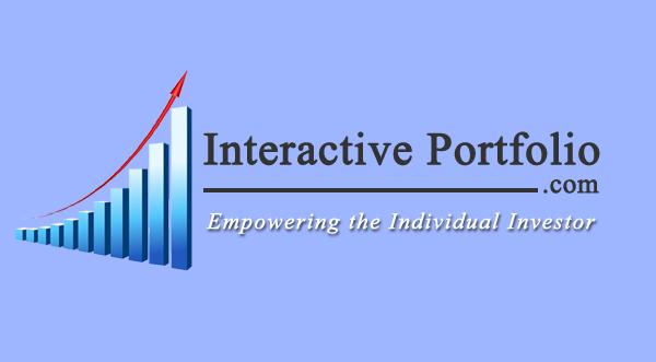 interactive portfolio logo