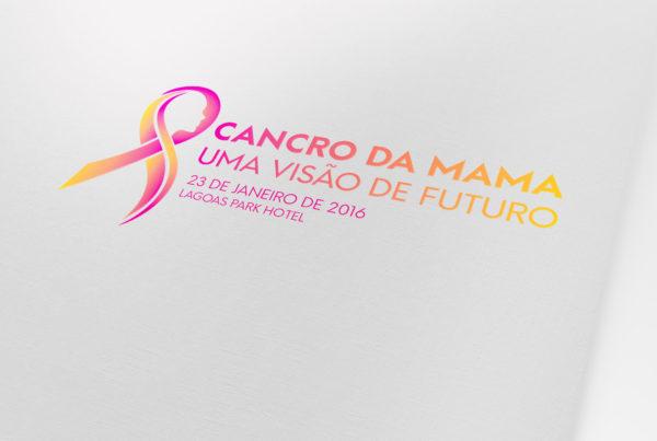 cancro da mama logo