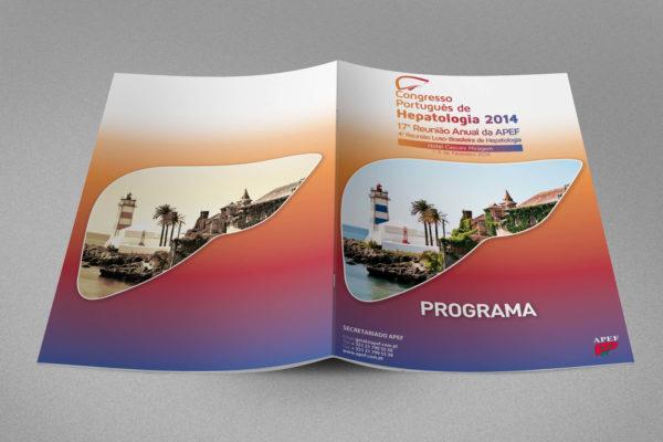congresso portugues de hepatologia programa frente verso