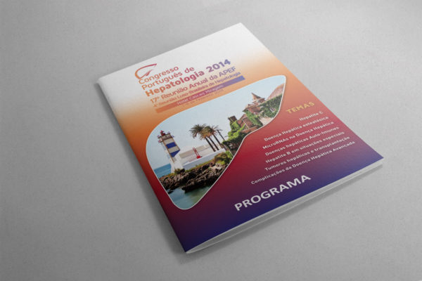 congresso portugues de hepatologia brochura