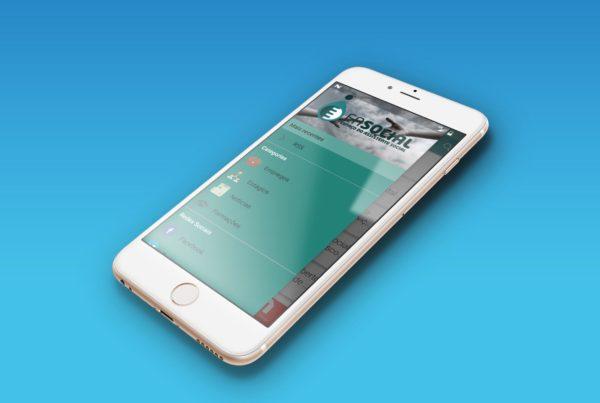 eas mobile app